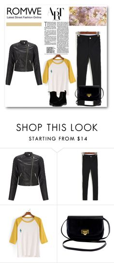 """""""ART #12"""" by adisafeatured ❤ liked on Polyvore featuring Lipsy and Dr. Martens"""