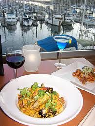 Johnny S Harborside In Santa Cruz Tons Of Fresh Seafood Choices With A Great View