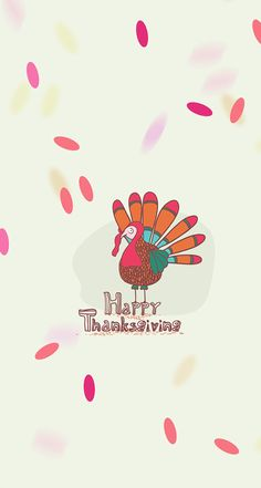 iPhone Wall: Thanksgiving tjn