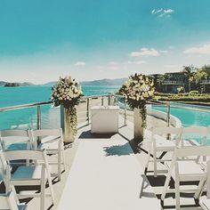 View Recent Photos Hamilton Island Weddings