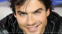 Ian... Christian Grey