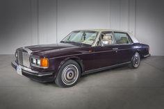 Rolls Royce Silver Spur, Pontiac Bonneville, Jaguar E Type, Fiat 500, Volvo, Mustang, Mercedes Benz, Porsche, Vehicles