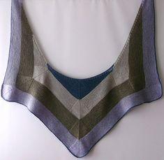 Ravelry: Cascade 220 shawl pattern by Brian smith