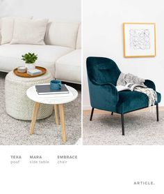 Beautiful designs at up to Off. Article offers stylish modern, mid-century and scandinavian furniture from world renowned designers at accessible prices. Mcm Furniture, Scandinavian Furniture, High Quality Furniture, Interior Decorating, Mid Century, Dining, Bedroom, Stylish, Modern