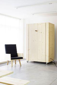 Atelierhouse | Harry Thaler