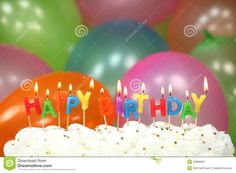 Image from http://thumbs.dreamstime.com/z/celebration-balloons-candles-cake-happy-birthday-32858684.jpg.