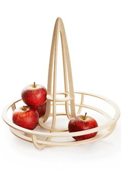 Fruity fruit basket