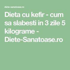 Dieta cu kefir - cum sa slabesti in 3 zile 5 kilograme - Diete-Sanatoase.ro Kefir, Egg Toast, Good To Know, Healthy Life, Food And Drink, Health Fitness, Sport, Baby, Gym
