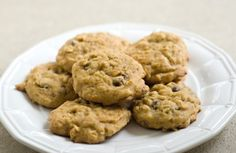 Pumpkin Chocolate Chip Oatmeal Cookies | Tasty Kitchen: A Happy Recipe Community!