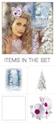 """Winter warm دفء الشتاء"" by nada-art88 ❤ liked on Polyvore featuring art"