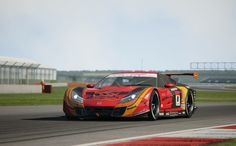 Assetto Corsa - Honda HSV-010 GT - Silverstone