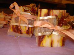 Jabón artesanal antiguo Aloe Vera