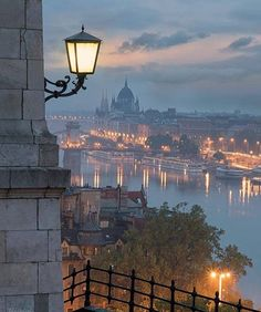 Budapest, Hungary Photo by Heikivi Photography