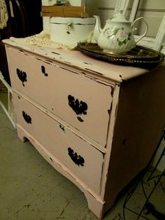 Spade and Broom vintage lowboy https://www.facebook.com/spadeandbroom?ref=stream&hc_location=timeline