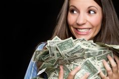 Правила привлечения денег по-женски