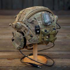 Crye Precision AirFrame Ballistic Helmets