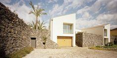 Petra Dura, Architettura e contorni: Mostra fotografica: SCAU - Giovanni Chiaramonte