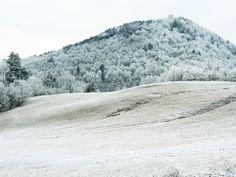 Banská Štiavnica, Štiavnica mountains