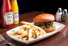Where to Get the 12 Best Burgers in Charlotte