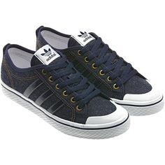 Adidas Honey Stripes Low W