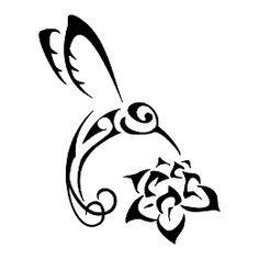 Tatuaggio di Carpe diem, Colibrì tattoo - TattooTribes.com