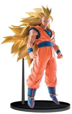 FIGURA BANPRESTO DRAGON BALL GOKU BUDOUKAI 6 16 CM