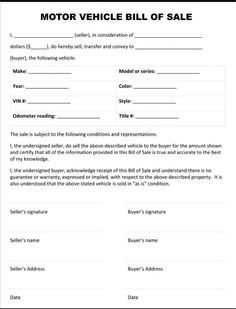 Printable Sample Affidavit Form Form  Real Estate Forms Word