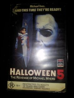 HALLOWEEN 5 (TRANCAS, 1989), PAL VHS, RCA COLUMBIA PICTURES VIDEO, E.U. BREXIT poll, Harvey Weinstein, Kathleen HANNA, Charlotte GAINSBOURG, Asia ARGENTO, Danielle HARRIS, Lou DOILLON, #natalieoffduty, Natalie off Duty, Natalie SUAREZ, rockabilly style, metalband, griezel, it girls, riot grrrl, indie girl gang, indie style, stijliconen, cool girl style, hippie bohemian, fashion lookbook, hipster bangs, boheemse stijl, inspiratie, fashion model poses, fashion blogger style, 2018 & style icons