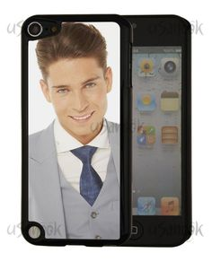 Joey Essex Star Famous Style Back Hard Case For iPod Touch 5th Gen