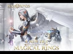 War of Rings android game first look gameplay español