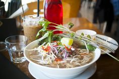 For all the #Canberra #foodies and #gourmands out there - get your butts to #Belconnen and hit up Pho Hub Vietnamese Restaurant - one of my highlights from my last #ACT visit - #Pho FTW!!! Suss my review and pics on Spooning Australia now.  http://spooningaustralia.com/pho-hub/