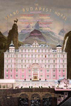 the grand budapest hotel.