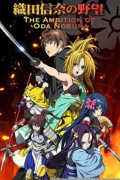 The Ambition Of Oda Nobuna Anime ENG Sub Als Stream Schauen Lust Auf Noch Mehr