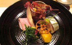 Ginza Maru: Kaiseki courses that won't break the bank