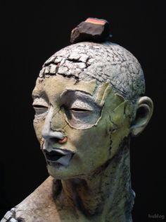 gaelle weissberg sculpture
