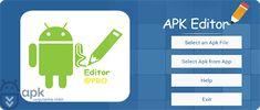 Android için APK Editor Pro - APK İndir