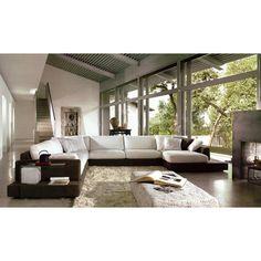 Hokku Designs Baxton Sectional | AllModern