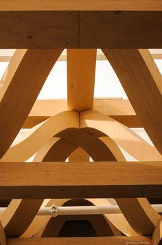 Aspen Art Museum von Shigeru Ban / Kunst auf der Bergspitze - Architektur und Architekten - News / Meldungen / Nachrichten - BauNetz.de