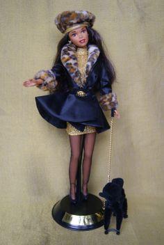 Spiegel Barbie