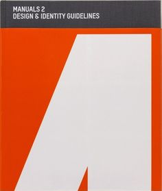 After the success of Manuals 1 [Unit 15] there was never any doubt that Manuals 2 [Unit 18] would follow. In this book, Unit Editions presents another thorough compendium of graphic standards and corporate identity manuals.