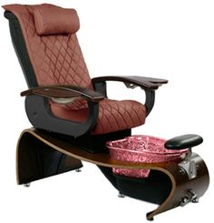 A luxurious pedicure chair with crystal pedicure bowl can be perfect match for contemporary to ethical salon and spas. Pedicure Bowls, Spa Pedicure Chairs, Pedicure Spa, Spas, Perfect Match, Crystal, Contemporary, Luxury, Furniture