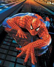 Tres lecciones de liderazgo de Spiderman