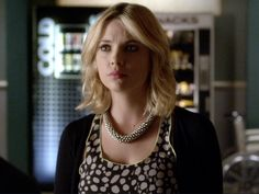 """Ashley Benson as Hanna Marin in """"Stolen Kisses.""""  Tune in to 'Pretty Little Liars', Tuesdays at 8/7c on ABC Family."""