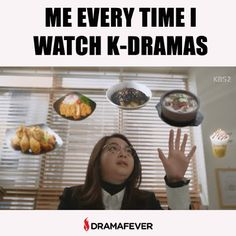 So true! Watch the latest episode of Oh MY Venus tonight!
