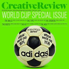 Creative Review | June 2014 http://www.creativereview.co.uk/back-issues/creative-review/2014/june