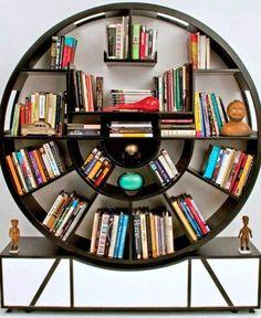 circle-book-shelf