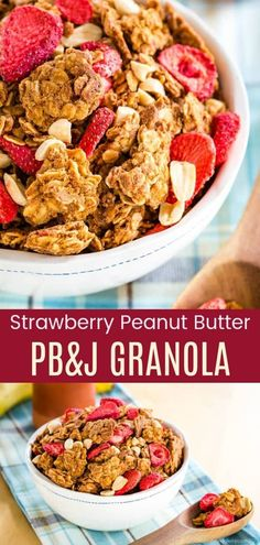 77 Best Granola Cereal Trail Mix Images In 2020
