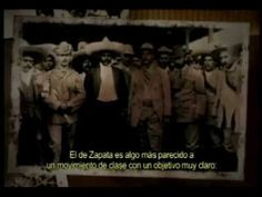 ▶ La Revolución Mexicana - Documental - YouTube