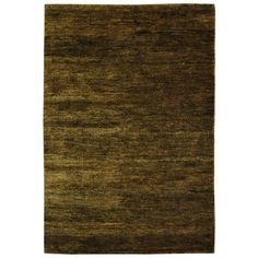 World Menagerie Parisi Green Area Rug Rug Size: