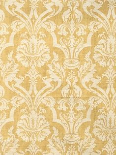 Adriana - Gold Price Per Yard: $63.25 Product ID:  FbC 3479403 Manufacturer:  Fabricut Fabrics Available Colors:  Width:  54 in Content:  51% Linen 49% Cotton Horizontal Repeat:  13.5 in Vertical Repeat:  13.5 in Usage:  Bedding, Drapery, Multipurpose, Upholstery